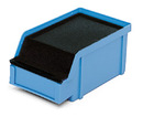 LEWISBins+ ESD-Safe Solid Covers - CPB20XL