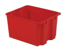 LEWISBins+ Polylewton Stack-N-Nest Containers - SN2117-12