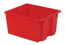 LEWISBins+ Polylewton Stack-N-Nest Containers - SN2420-13