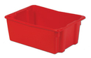 LEWISBins+ Polylewton Stack-N-Nest Containers - SN2618-10