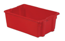 LEWISBins+ Polylewton Stack-N-Nest Containers - SN2818-10