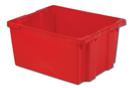 LEWISBins+ Polylewton Stack-N-Nest Containers - SN3024-15
