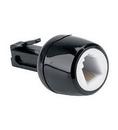 Softalk 35051 Softalk Cord Detangler Black