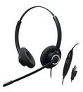 ADDASOUND ADD-CRYSTAL-SR2832RG Dual Ear,Stereo,Adv Noise Cancel USB