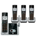 AT&T ATT-CL82413 4 Handset Answering System CID