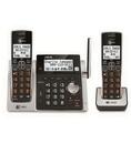 AT&T ATT-CL83213 2 Handset Answering System with CID