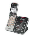 AT&T ATT-CRL32102 Cordless Answering System with Caller ID