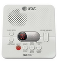 AT&T ATT1740 Digital Answering System w/ 60 min