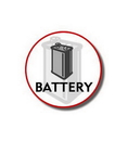 Dantona BATT-TCA285 Battery for KX-TCA285, TCA385, UDT131