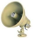 Bogen BG-AH15A Bogen 15 watt Amplified Horn
