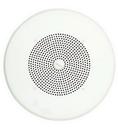 Bogen BG-ASWG1DK 1W Self Amplified Ceiling Speaker White