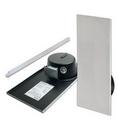 Bogen BG-CSD1X2U 2 PK 1X2 Drop Ceiling Speaker BRIGHT WH