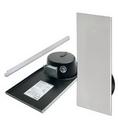 Bogen BG-CSD1X2 2 PACK 1X2 Drop Ceiling Speaker Off WH