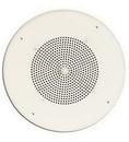 Bogen BG-S86T725PG8UVK Speaker with Bright White Grille