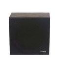 Bogen BG-WBS8T725V Wall Baffle Speaker Recessed Vol Contr