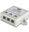 CyberData CD-011236 3 Port Gigabit Ethernet Switch