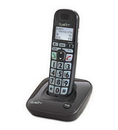 Clarity CLARITY-D703 Amplified Cordless BLACK 53703.000