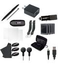 DreamGear DG-DG3DSXL-2261 20 in 1 Essentials Kit for 3DS XL