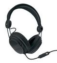 iSound DG-DGHP-5536 HM-310 Kid Friendly Headphones Black