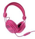 iSound DG-DGHP-5538 HM-310 Kid Friendly Headphones Pink