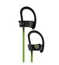 iSound DG-DGHP-5626 Sport Tone Dynamic Bt Earbuds Green/Blk
