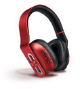 DreamGear DG-DGHP-5628 BT-2700 RED ISound Bluetooth Headphones