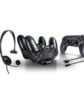 DreamGear DG-DGPS4-6435 Player's Kit for PS4