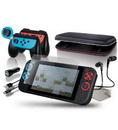 DreamGear DG-DGSW-6502 Nintendo Switch Starter Bundle
