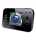 DreamGear DG-DGUN-2573 My Arcade Portable w/220 Games Black