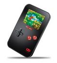 DreamGear DG-DGUN-2864 My Arcade Go Gamer Portable - Black