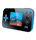 DreamGear DG-DGUN-2888 My Arcade Portable 220 Games Blue/Black