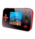 DreamGear DG-DGUN-2889 My Arcade Portable w/220 Games Red/Black