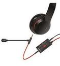 DreamGear DG-DGUN-2904 Boomchat Headphone Gaming Adapter