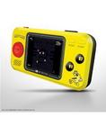 DreamGear DG-DGUNL-3227 Pac-Man Hits Handheld Gaming System
