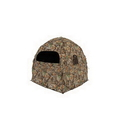 HME Products HME-SS75 Spring Steel 75 Ground Blind