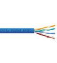 ICC ICC-ICCABP5EBL CAT5e CMP PLENUM CABLE BLUE