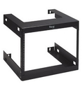 ICC ICC-ICCMSWMR08 RACK, WALL MOUNT, 18in DEEP, 8 RMS
