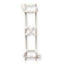 ICC ICC-ICMB89D0WH 89D Mounting Bracket