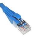ICC ICC-ICPCSG03BL Patch Cord, Cat6A, Ftp, 3Ft, Blue