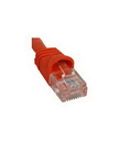 ICC ICC-ICPCSK25OR Patch Cord Cat 6 Molded Boot 25' Orange