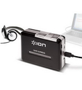ION ION-TAPE-EXPRESS Portable Tape to MP3 Player w/ Headphone