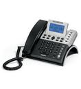 Cortelco ITT-1210 121000TP227S S-L CID Business Tel.