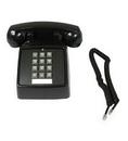 Cortelco ITT-2500-MD-BK 250000-VBA-20MD Desk ValueLine Black