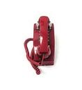 Cortelco ITT-2554-MD-RD 255447-VBA-20MD Wall ValueLine RED