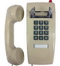 Cortelco ITT-2554-VOE-27MD-ASH 255444V0E27MD Wall Phone w/MSG Light