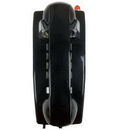 Cortelco ITT-2554-VOE-27MD-BK 255400V0E27MD Wall Phone w/MSG Light