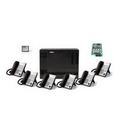 NEC SL1100 NEC-1100009 Q24-FR000000112225 Digital Kit with 24-B