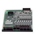 NEC SL1100 NEC-1100021 BE110254  8-Port Analog Station Card