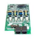 NEC SL1100 NEC-1100022 BE110256  4-Port Loop-Start CO Line Card