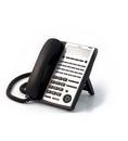 NEC SL1100 NEC-1100063 BE110272 24-Button Full-Duplex Tel Black